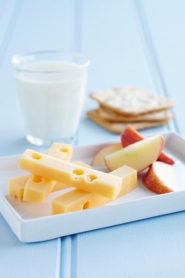 Foto El queso, un poderoso alimento anticaries