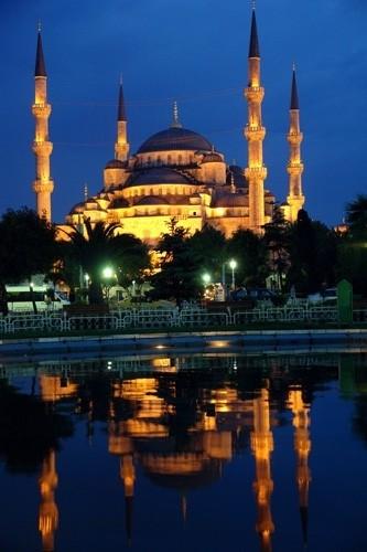 Foto Estambul, romanticismo entre Oriente y Occidente