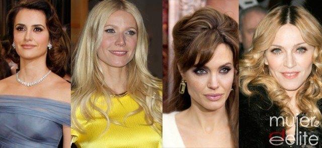 Foto Isabel Preysler, Gwyneth Paltrow, Penélope Cruz, Madonna, Angelina Jolie... ¡adictas a los cosméticos!