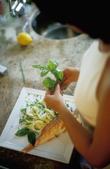 Foto Dieta rica en pescado azul para mejorar la circulación