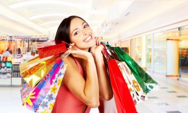 Foto Todas las compras, perfectas gracias a tu personal shopper