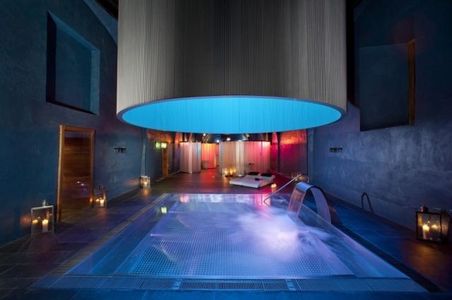 Spa En Aranjuez Madrid