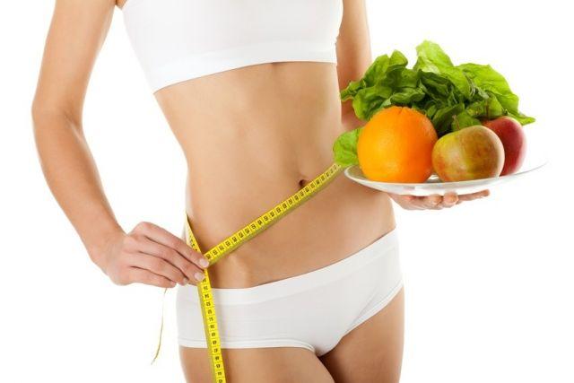 Foto Dieta equilibrada para conseguir un vientre plano y unas piernas firmes
