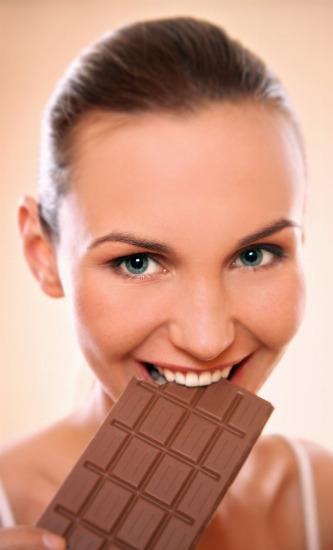 Foto Beneficios del chocolate en la dieta ¡adelgaza y quema grasa!