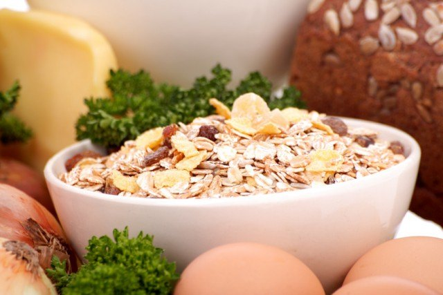 cereales de espelta para adelgazar