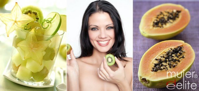 Foto Descubre las frutas exóticas