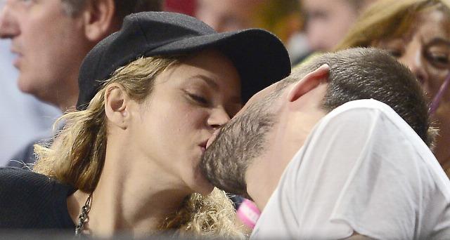 Foto Los famosos que peor besan