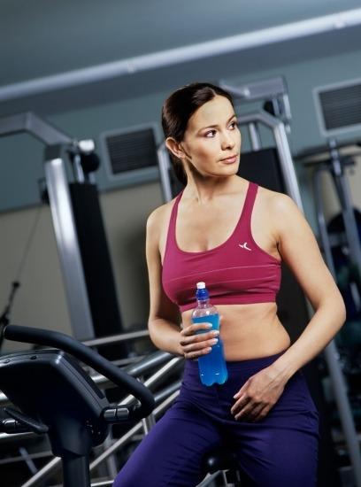 Foto Cinco tandas de ejercicio, fundamentales en la dieta del Factor 5