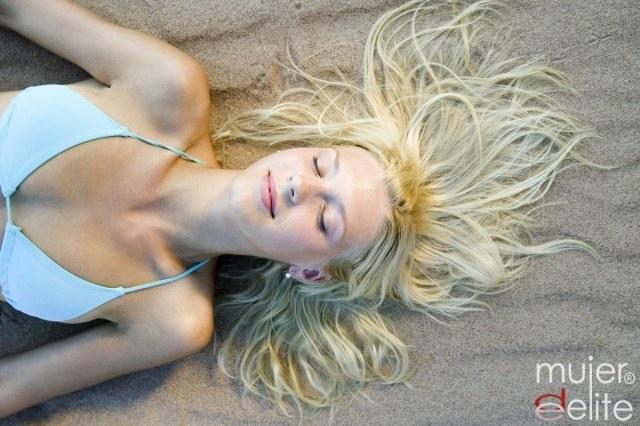 Foto Hábitos de vida para un pelo fuerte, sano y brillante