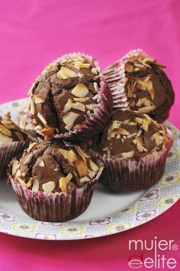 Foto Muffins para todos los gustos