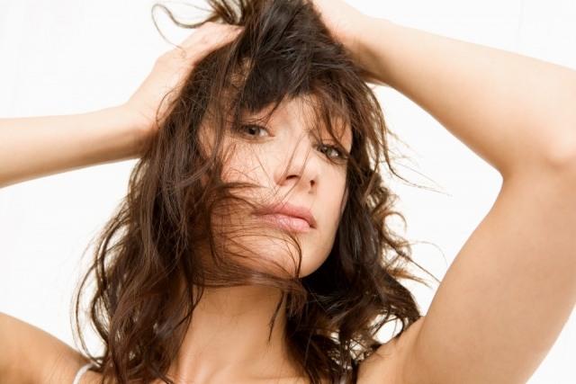 Foto Descubre cómo mantener tu pelo sano