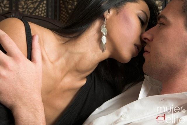 Foto Pautas para dar un beso inolvidable