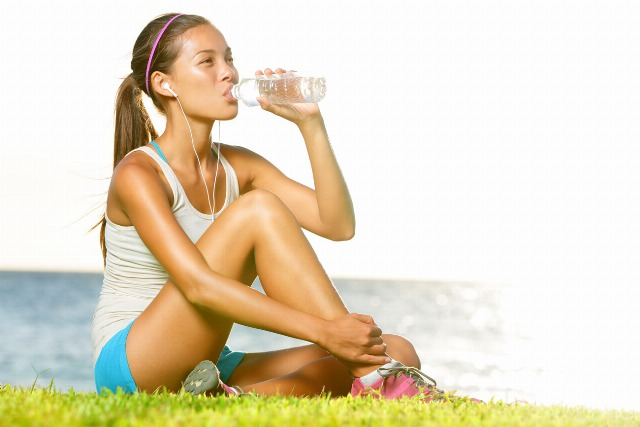 Foto Jacer ejercicio regularmente, claves para luchar contra la retención de líquidos