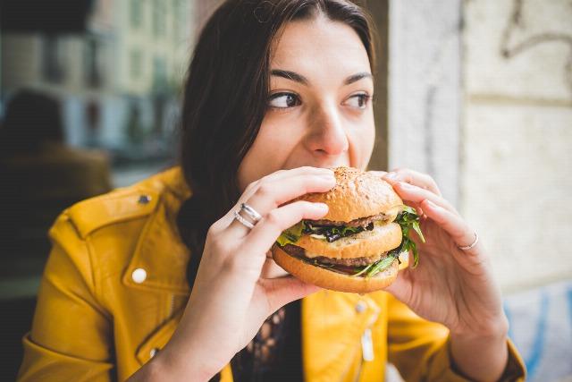 Foto Dieta para ganar peso