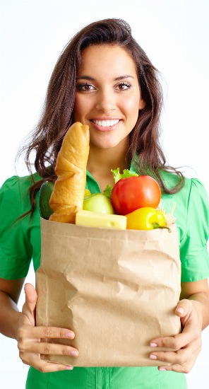 Foto El pan, imprescindible en una dieta para engordar