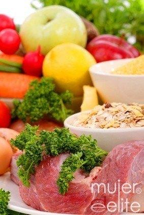 Foto Alimentos frescos: los más recomendables en verano