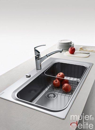 Foto ¿Sabías que hay que prestar especial atención a la limpieza de tu cocina en verano