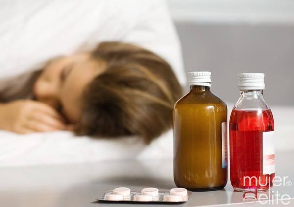 Foto Evita el uso de somníferos para luchar contra el insomnio