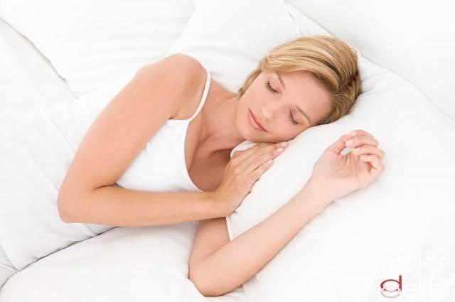 Foto Las claves para combatir el insomnio en verano