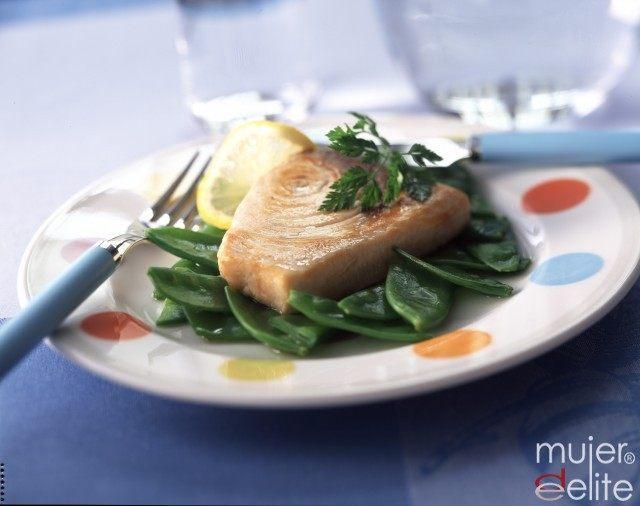 Foto Acompaña tus pescados con ensaladas: evita los arroces o la pasta
