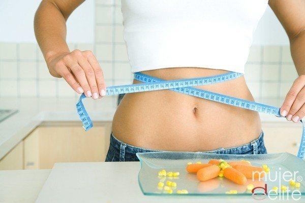 Foto Los alimentos que adelgazan
