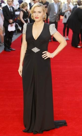 Foto Kate Winslet huye de los cánones de belleza de Hollywood