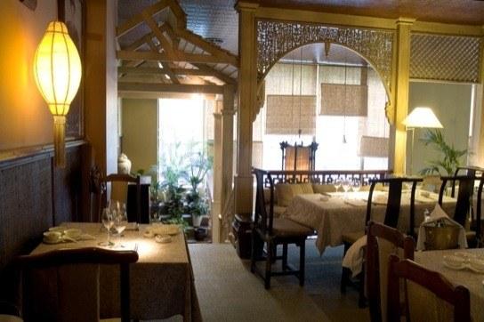 Foto Restaurante Café Saigón, todo el sabor de la cocina vietnamita y china