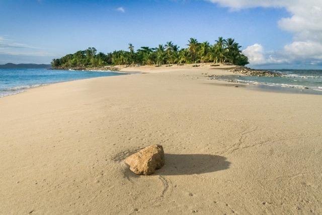 Foto Nosy Iranja, una de las playas más conocidas y bellas de Madagascar