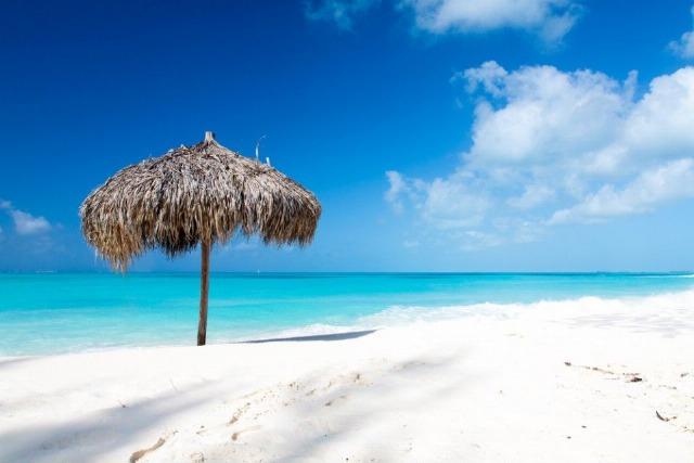 Foto Playa Paraíso en Cayo Largo, Cuba, una playa irresistible