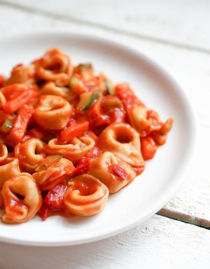 Foto Los tortellini, una delicia italiana