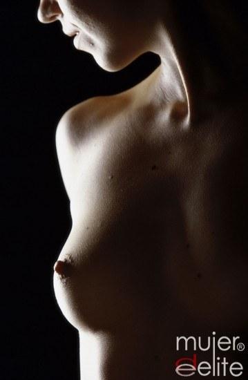 Foto Cómo detectar la rotura de una prótesis de mama