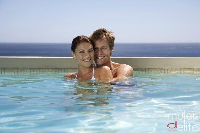 Foto Tu piscina, limpia y cuidada todo el verano