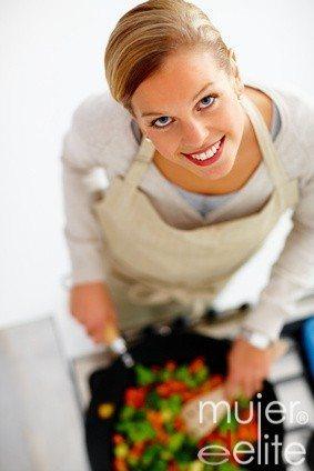 Foto Verduras, claves para perder peso tras las vacaciones