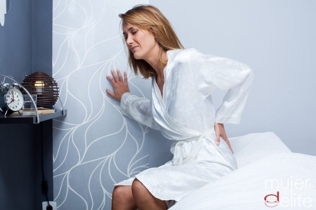 Foto Ejercicios contra el dolor de espalda