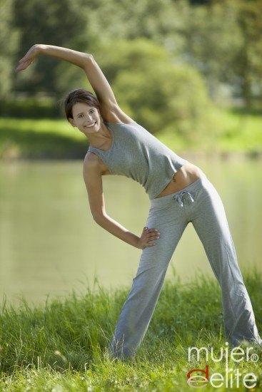Foto Ejercicios sencillos contra el dolor de espalda