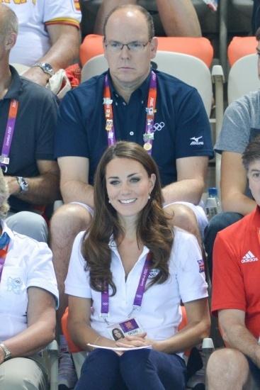 Foto Kate Middleton protege y mima su cabello