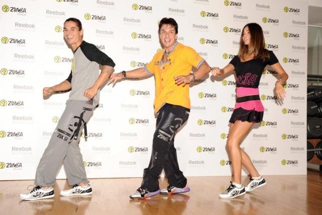 Foto Zumba, el baile que quema más calorías