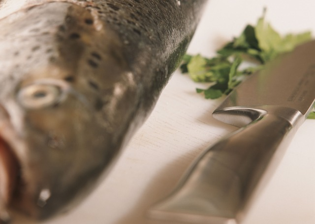 Foto Trucos para conservar y cocinar el pescado