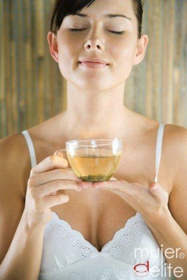 Foto Depura el organismo gracias al té Oolong