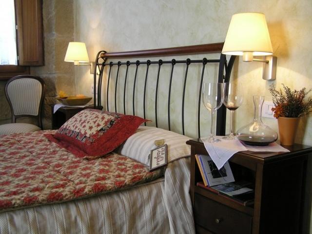 Foto Habitación del hotel Villa de Ábalos en La Rioja