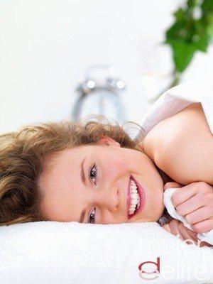 Foto Descansar bien, clave para superar la astenia otoñal