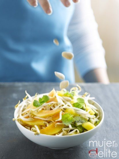 Foto Los alimentos más beneficiosos para superar la astenia otoñal