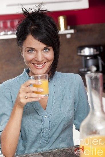 Foto La vitamina C es esencial para superar la astenia otoñal