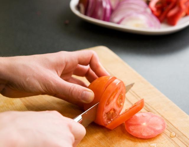 Foto Selección de trucos de cocina