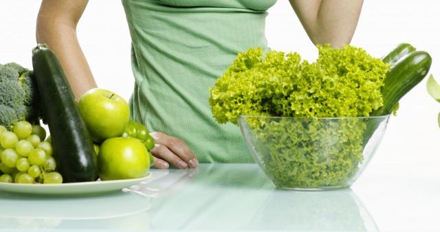Foto Los motivos por los que las verduras son imprescindibles en la dieta