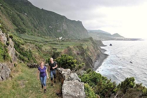 Foto Escápate a las Azores