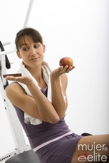 Foto Limita las grasas y haz más ejercicio para llegar a las Navidades en plena forma