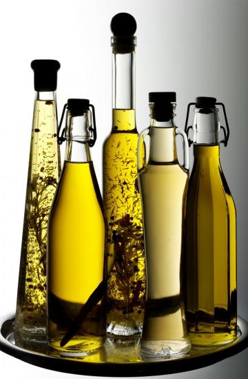 Foto Beneficios del aceite de oliva virgen