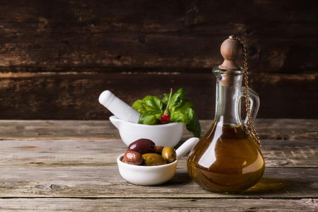 Foto Cómo reconocer un aceite puro de oliva