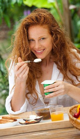 Foto Los alimentos probióticos te ayudan a superar la astenia otoñal